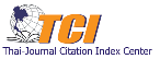 Thai Journal Citation Index (TCI)